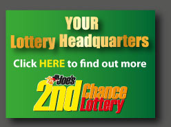 Click to view our lottery page featuring our 2nd chance lottery